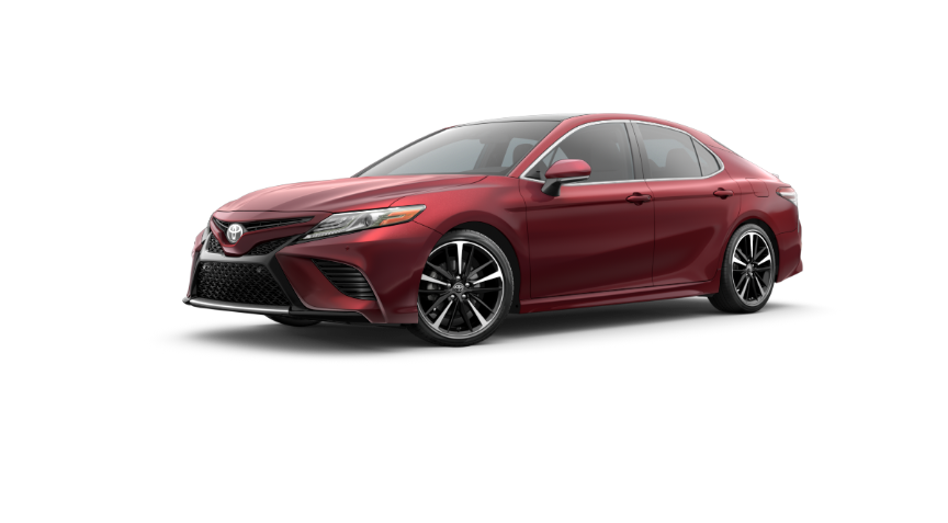 2018 Toyota Camry Owners Manual and Warranty - Toyota OwnersToyota