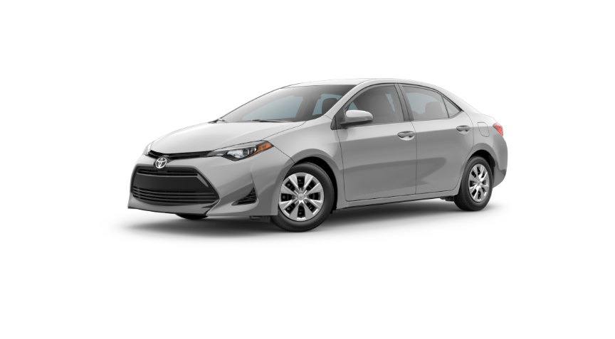 2018 Toyota Corolla Owners Manual And Warranty Toyota Owners