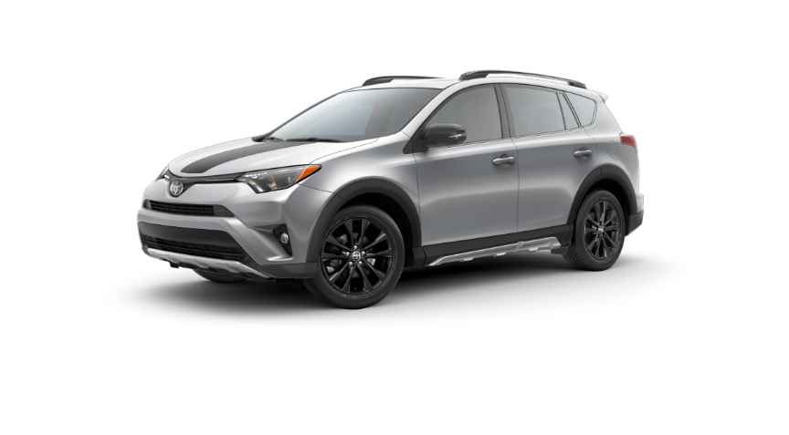 2018 Toyota Rav4 Dashboard Lights Symbols Guide