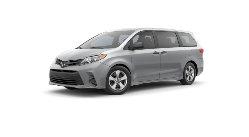 2018 Toyota Sienna Owners Manual And Warranty Toyota Owners