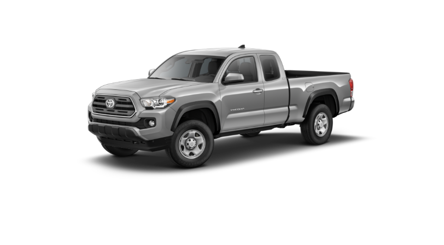 [SCHEMATICS_48DE]  2018 Toyota Tacoma Owners Manual and Warranty - Toyota Owners | In Dash Wiring Schematics For Toyota Trucks |  | Toyota