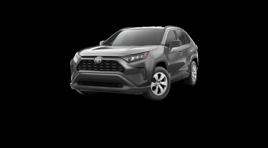 New 2019 Toyota Rav4 Suv Toyota Dealer Near Fair Oaks Ranch Tx