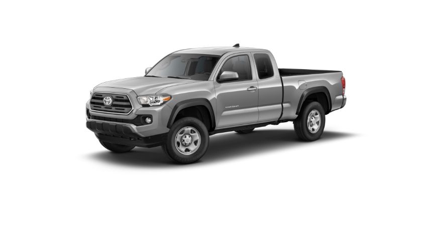 2019 Toyota Tacoma Owners Manual And Warranty Toyota Owners