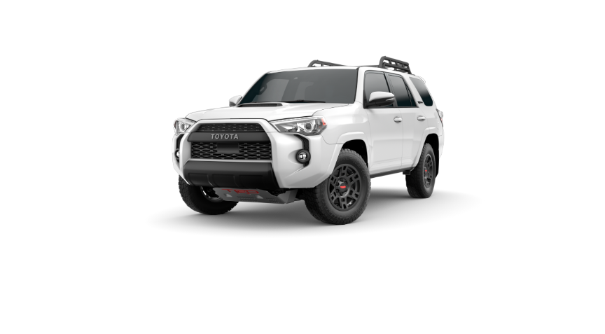 Toyota 4Runner in Sweetwater