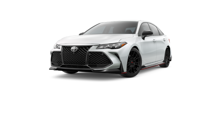 Toyota TRD Avalon Model