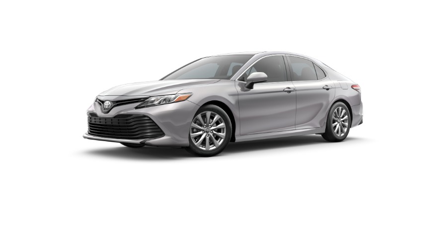 2020 Toyota Camry Owners Manual and Warranty - Toyota OwnersToyota