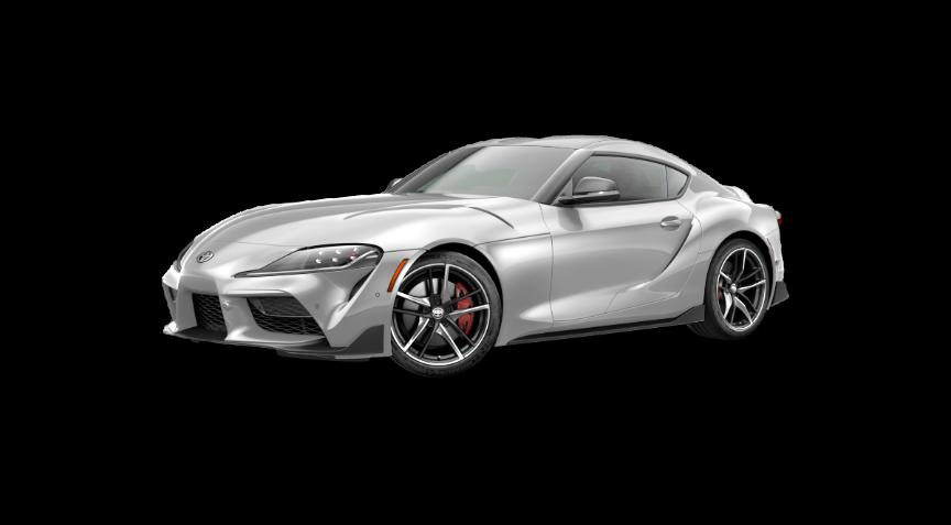 2020 Toyota Supra Dashboard Lights Symbols Guide