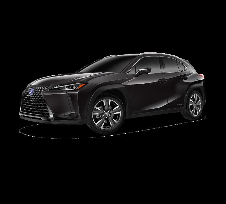 New 2020 Lexus UX 250h