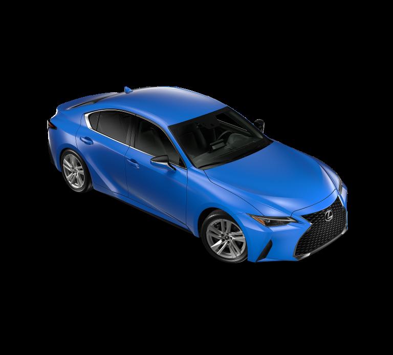 New 2021 Lexus IS 300 IS 300