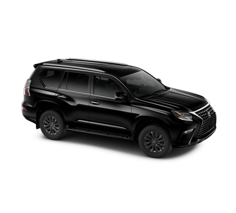 new 2021 lexus gx 460 4d sport utility in beverly hills