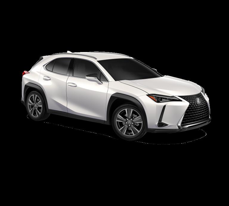 New 2021 Lexus UX 200 UX 200