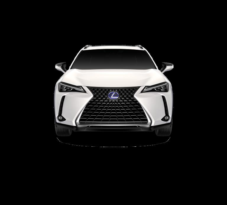 New 2021 Lexus UX 250h UX 250h