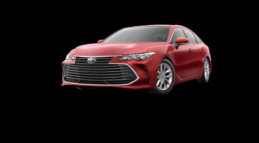 2021 Toyota Avalon Warrenton VA
