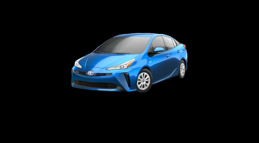 2021 Toyota Prius Manassas VA