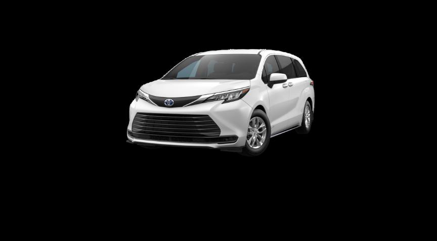 2021 Toyota Sienna in Manassas, VA