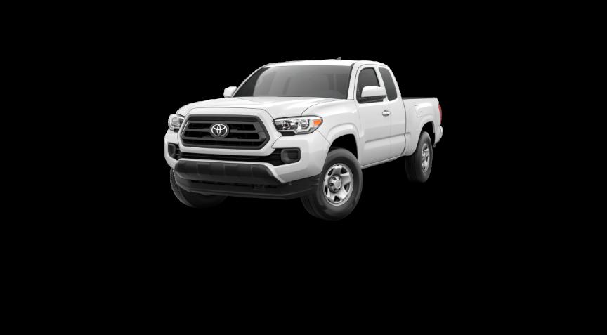 2021 Toyota Tacoma near Bradfordville, FL