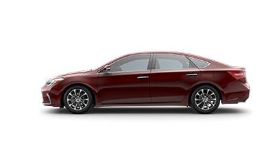 Customize Your Own Car Truck SUV Or Hybrid - Avalon truck