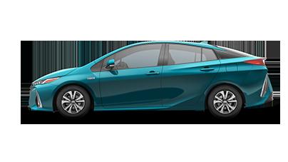 Prius Prime Lease >> 2020 Prius Prime