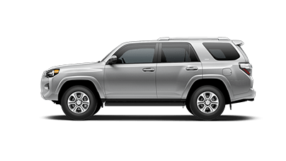 Customize Your Own Car Truck SUV Or Hybrid - 4runner truck