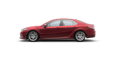 2019 Toyota Camry XLE V6