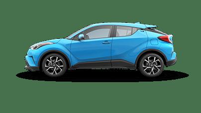 Toyota C Hr Dealer Sacramento