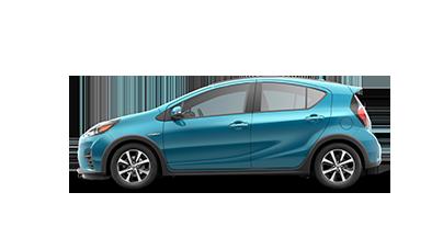 2019 Toyota Prius <i>c</i> LE