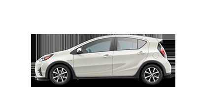 2019 Toyota Prius <i>c</i> L