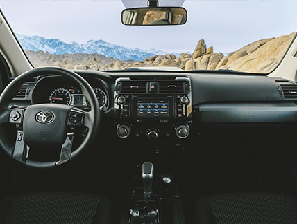 Rent A Toyota 4runner Rent A Mid Size 4wd Suv