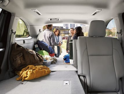 Rent A Toyota Highlander Rent A Mid Size Suv